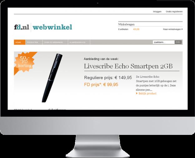 Vanity Tracy - FD Webwinkel Webshop